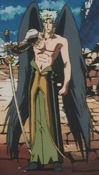 Pygmalia Vision Of Escaflowne