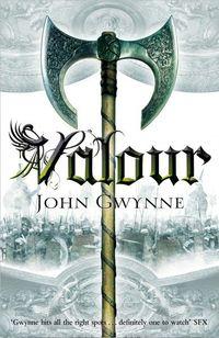 Valour-John-Gwynne