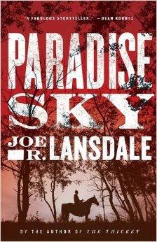 Paradise Sky_