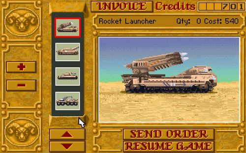 4173-dune-ii-the-building-of-a-dynasty-dos-screenshot-when-purchasing