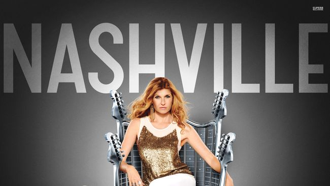 The Music of Nashville: TV's Only Country Fantasy Epic