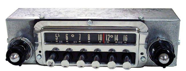 Radio Drama: