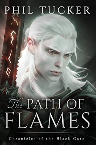 Phil Tucker's The Path of Flames (2016)
