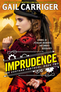 Carriger_Imprudence-HC-1