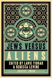 Sarah Anne Langton - Jews vs Aliens