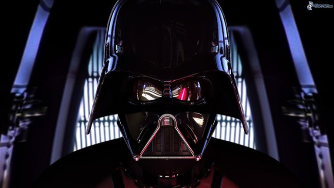 Rogue One: Darth Vader is a Scary Dude