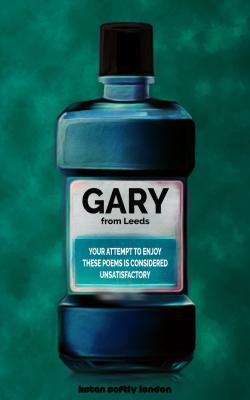 Gary from Leeds