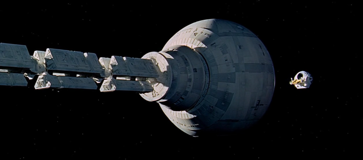 8. Discovery 1