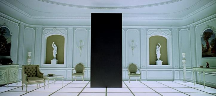 15. The Door