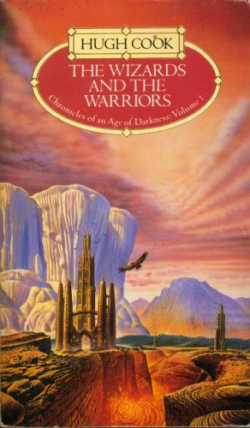 Wizards and the Warrior