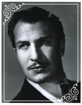 Hot Vincent Price