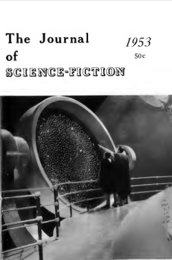 Journal of Science Fiction