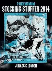 Stocking Stuffer 2014