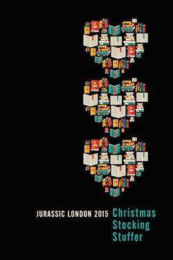 JL Xmas Stocking Stuffer 2015 - Cover
