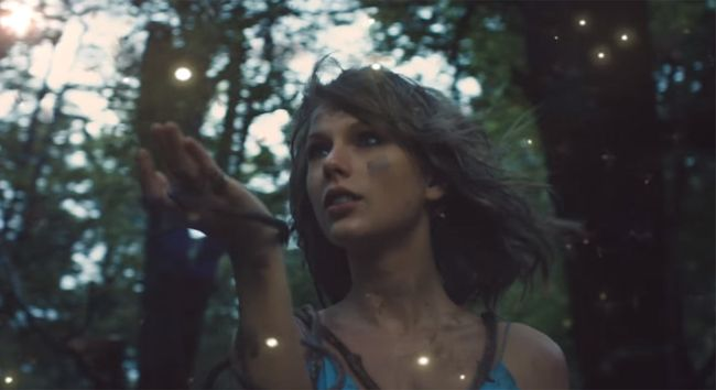 Taylor Swift: Are We In The Clear Yet?