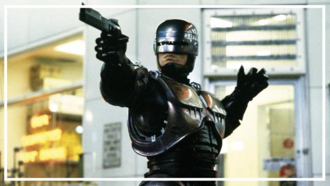Pygmalia: Robocop (1987 & 2014)