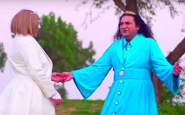 Taher Shah's