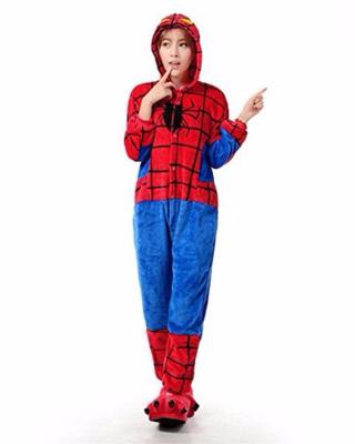 Spider-Onesie