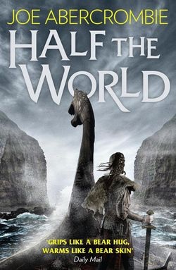 Half-the-world