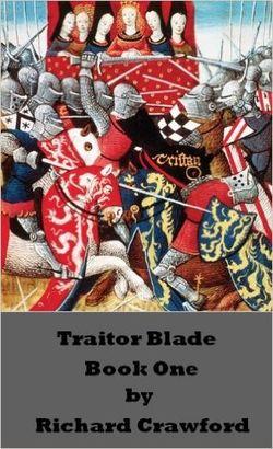 Traitor Blade