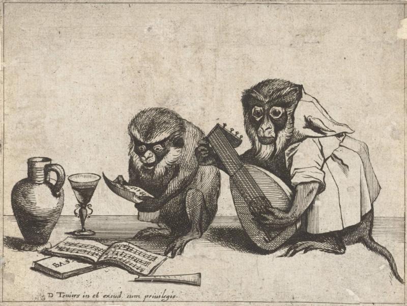 Monkeys_music_boel_teniers
