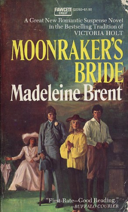 Moonrakers Bride