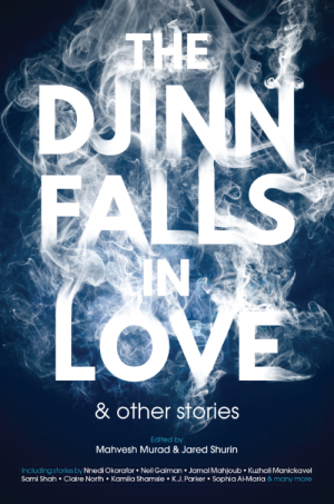 The Djinn Falls in Love