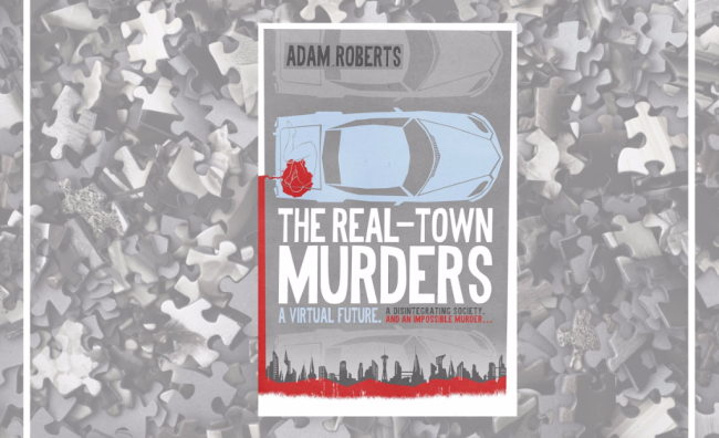 From Christie to Bolaño: Adam Roberts' Five Favourite Puzzle Whodunits