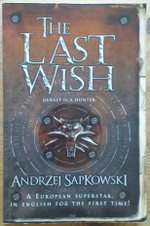 The Last Wish /></a>Even though<em><a href=